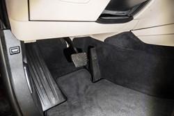 Schmiedmann BMW F01 760I Pedals 1011294