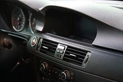 Schmiedmann Sweden BMW M3 E90 Competition 12