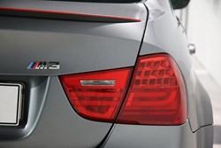 Schmiedmann Sweden BMW M3 E90 Competition 13