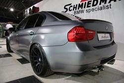 Schmiedmann Sweden BMW M3 E90 Competition 1