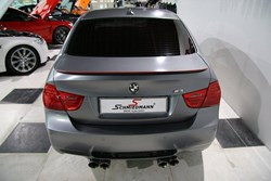 Schmiedmann Sweden BMW M3 E90 Competition 2