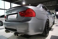 Schmiedmann Sweden BMW M3 E90 Competition 3