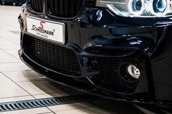 Schmiedmann BMW F30 320D Spoiler Kit Plus Front Spoiler Lip 1011430