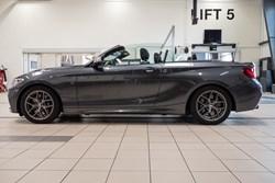 Schmiedmann BMW F23 M235i Z Performance Rims 3