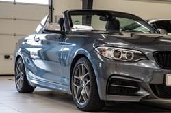 Schmiedmann BMW F23 M235i Z Performance Rims 4