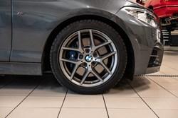 Schmiedmann BMW F23 M235i Z Performance Rims 5