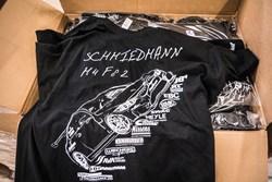 Schmiedmann BMW M4 F82 T Shirt 1011700