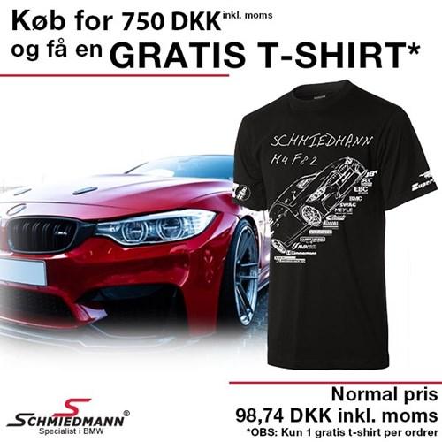 Schmiedmann T Shirt M4 DA
