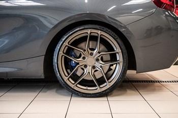 Schmiedmann BMW F23 M235i Z Performance Rims 6