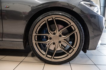 Schmiedmann BMW F23 M235i Z Performance Rims 9