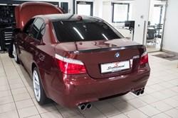 Schmiedmann BMW M5 E60 Plejllejer 1011493