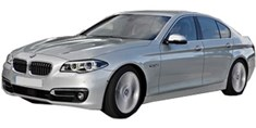 BMW F10LCI