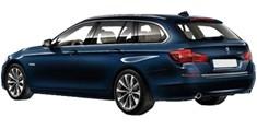 BMW F11LCI