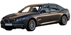 BMW F02LCI