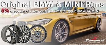 Originale BMW Faelge EN
