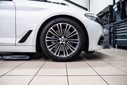 Schmiedmann BMW G30 530I Lowtech 8