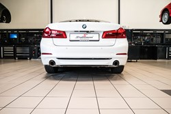 Schmiedmann BMW G30 530I Lowtech