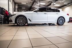 Schmiedmann BMW G30 530I Lowtech Lowering 1022482