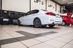 Schmiedmann BMW G30 530I Lowtech Lowering 1022483