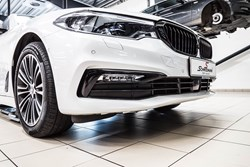 Schmiedmann BMW G30 530I Lowtech Lowering 1022490