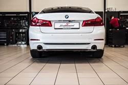 Schmiedmann BMW G30 530I Lowtech Lowering 1022477