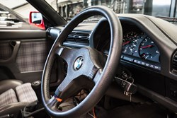 Schmiedmann BMW M3 E30 EVO2 1022564