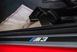 Schmiedmann BMW M3 E30 EVO2 1022553