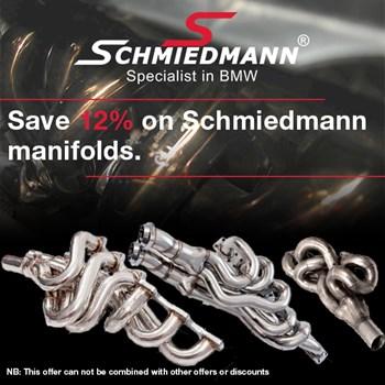 Schmiedmann Manifold EN
