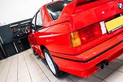 Schmiedmann BMW M3 E30 EVO2 5