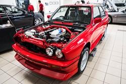 Schmiedmann BMW M3 E30 EVO2 1022544
