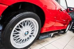 Schmiedmann BMW M3 E30 EVO2 1022569