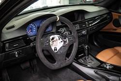 Schmiedmann BMW E91 335XI Alpina Sports Steering Wheel 3