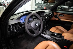 Schmiedmann BMW E91 335XI Alpina Sports Steering Wheel 5