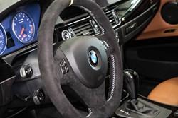 Schmiedmann BMW E91 335XI Alpina Sports Steering Wheel 6