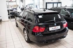 Schmiedmann BMW E91 335XI Alpina Sports Steering Wheel 1022584