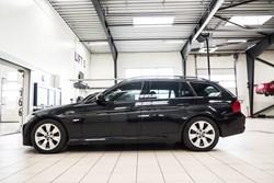 Schmiedmann BMW E91 335XI Alpina Sports Steering Wheel 1022587