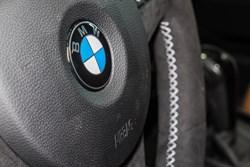Schmiedmann BMW E91 335XI Alpina Sports Steering Wheel 1022607