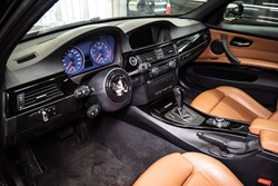 Schmiedmann BMW E91 335XI Alpina Sports Steering Wheel