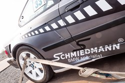 Schmiedmann BMW ERA Drifting 6
