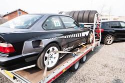 Schmiedmann BMW ERA Drifting 4