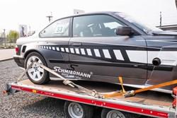 Schmiedmann BMW ERA Drifting 5