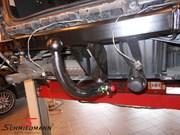 Bmw E91lci 318D Tow Bar 05