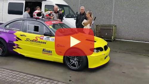 ERA Drifting Odense Video Thumbnail Playbutton