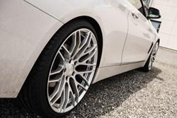 Schmiedmann BMW F32 420I Breyton Wheels 1033053