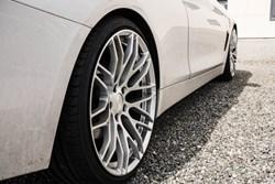 Schmiedmann BMW F32 420I Breyton Wheels 1033055