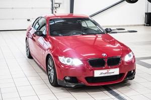 Schmiedmann BMW E93 335I Quaife Differentiale 1022770