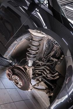 Schmiedmann BMW I3 I01 1033104