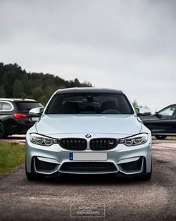 Automotive Photography Schmiedmann Sweden BMW Event 4