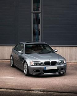 Automotive Photography Schmiedmann Sweden BMW Event 3