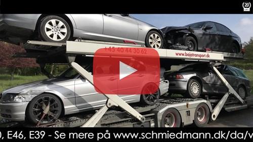Schmiedmann Nordborg BMW Til Genbrug Video Thumbnail Playbutton